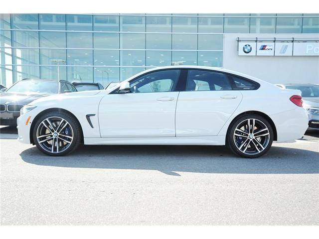 2018 BMW 440 Gran Coupe i xDrive (Stk: PB98709) in Brampton - Image 2 of 14