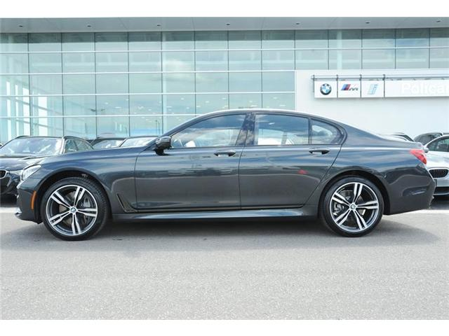 2019 BMW 750i xDrive (Stk: 9527467) in Brampton - Image 2 of 15