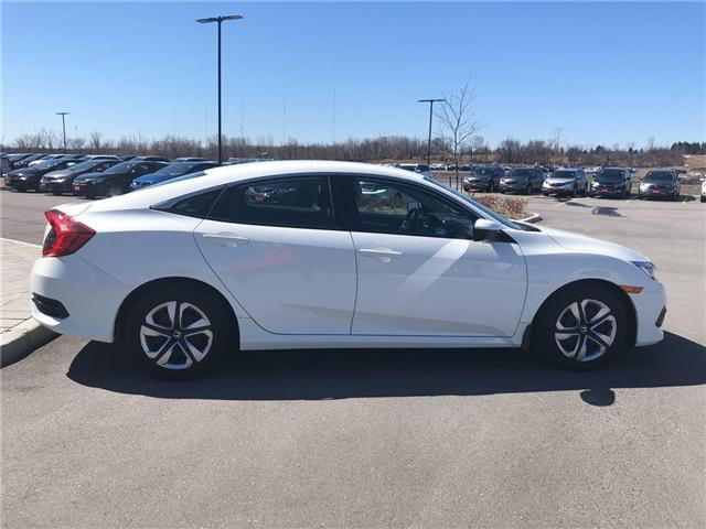 2016 Honda Civic LX (Stk: B0050) in Nepean - Image 6 of 18