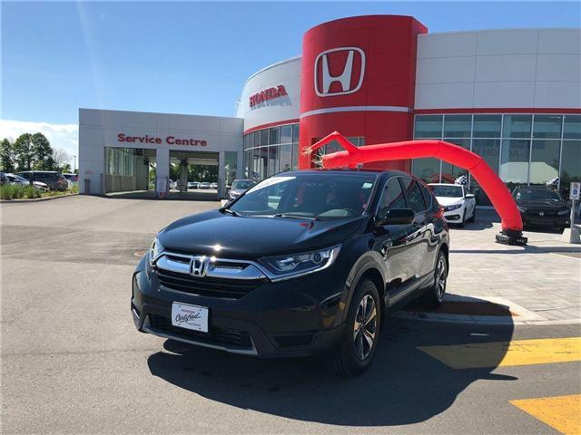 2017 Honda CR-V LX (Stk: 0870A) in Nepean - Image 2 of 29