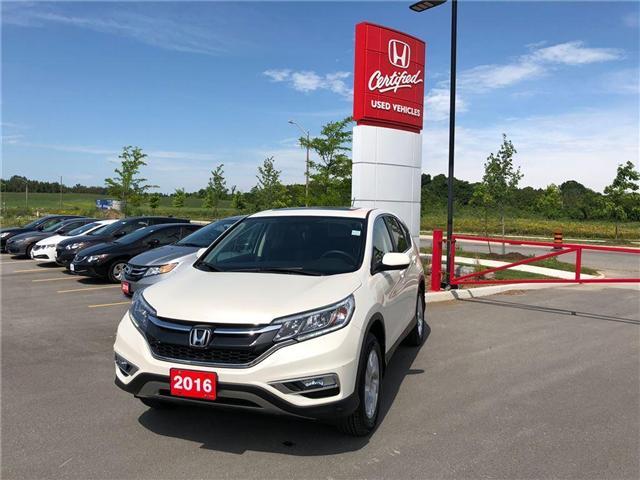 2016 Honda CR-V EX (Stk: B0109) in Nepean - Image 3 of 22