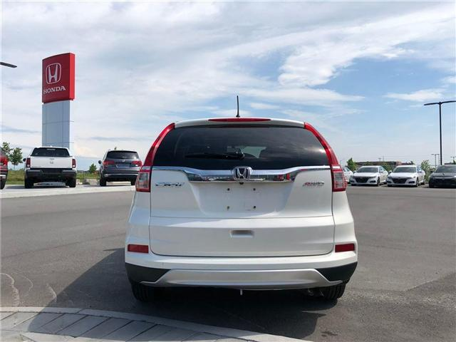 2016 Honda CR-V EX (Stk: B0109) in Nepean - Image 5 of 22