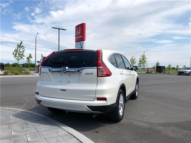 2016 Honda CR-V EX (Stk: B0109) in Nepean - Image 6 of 22