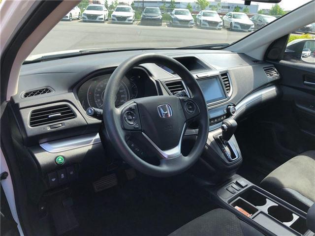 2016 Honda CR-V EX (Stk: B0109) in Nepean - Image 9 of 22