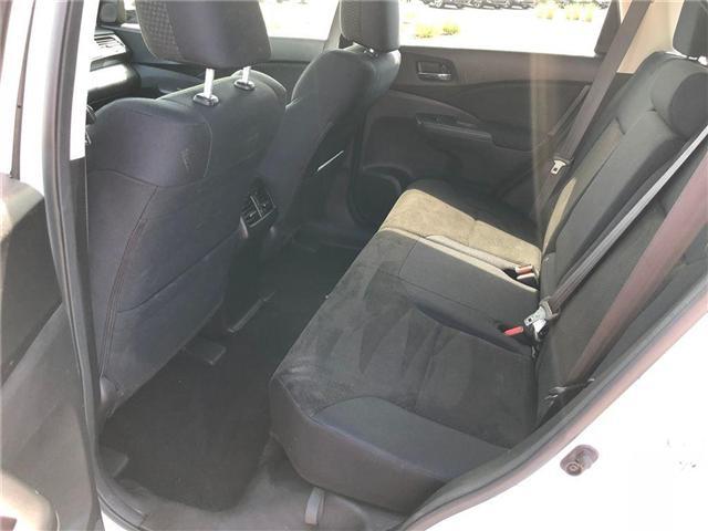 2016 Honda CR-V EX (Stk: B0109) in Nepean - Image 10 of 22