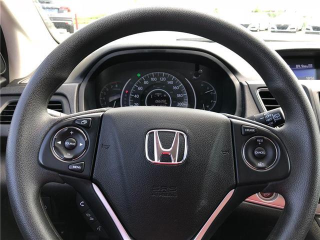 2016 Honda CR-V EX (Stk: B0109) in Nepean - Image 13 of 22