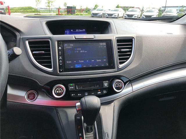 2016 Honda CR-V EX (Stk: B0109) in Nepean - Image 14 of 22