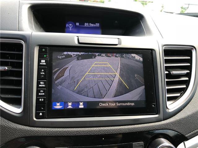 2016 Honda CR-V EX (Stk: B0109) in Nepean - Image 15 of 22