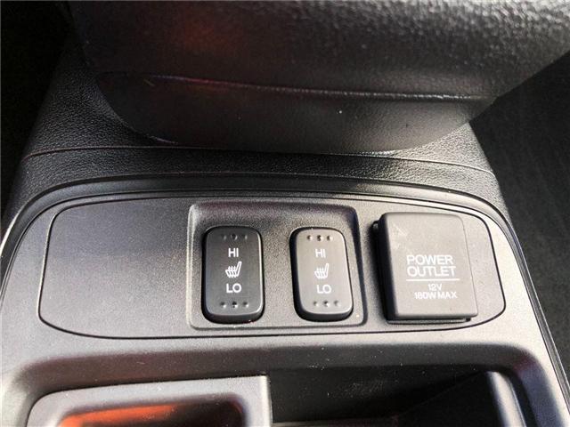 2016 Honda CR-V EX (Stk: B0109) in Nepean - Image 17 of 22