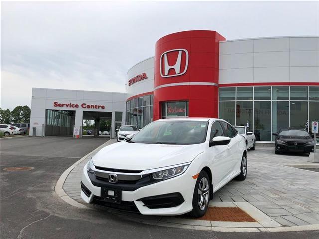 2016 Honda Civic LX (Stk: B0138) in Nepean - Image 3 of 23