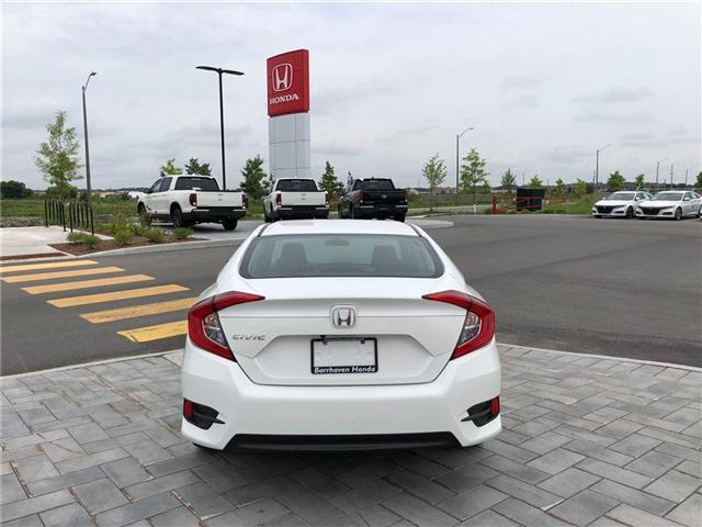 2016 Honda Civic LX (Stk: B0138) in Nepean - Image 6 of 23