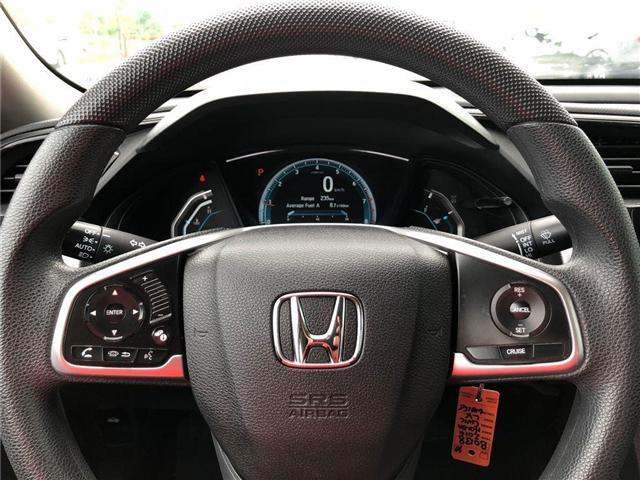 2016 Honda Civic LX (Stk: B0138) in Nepean - Image 11 of 23