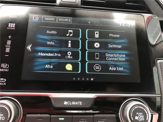 2016 Honda Civic LX (Stk: B0138) in Nepean - Image 16 of 23