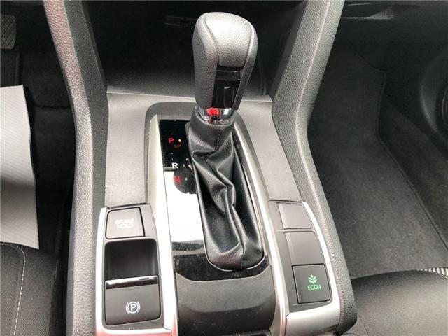 2016 Honda Civic LX (Stk: B0138) in Nepean - Image 18 of 23