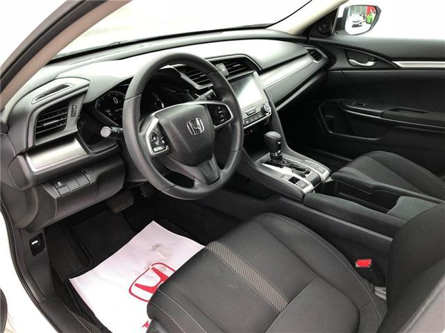 2016 Honda Civic LX (Stk: B0138) in Nepean - Image 19 of 23