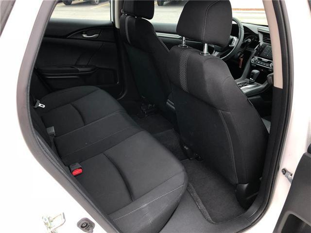 2016 Honda Civic LX (Stk: B0138) in Nepean - Image 21 of 23