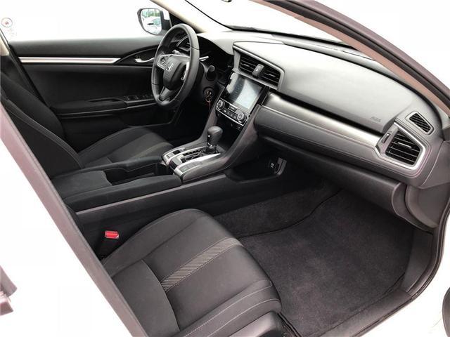 2016 Honda Civic LX (Stk: B0138) in Nepean - Image 22 of 23