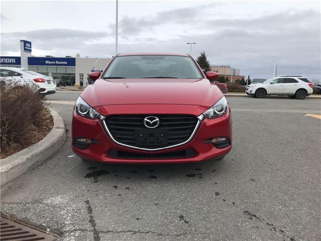 2017 Mazda Mazda3 GX (Stk: 9656A) in Ottawa - Image 2 of 19