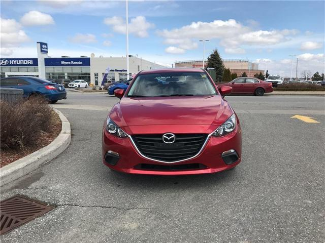 2016 Mazda Mazda3 GS (Stk: 9689A) in Ottawa - Image 3 of 19