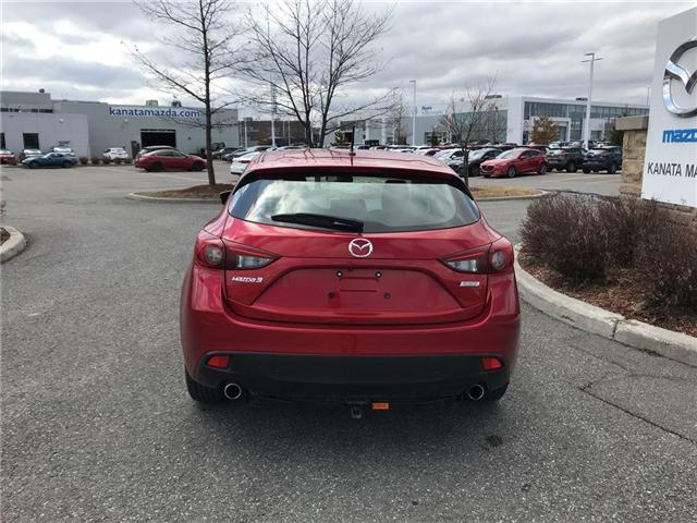2016 Mazda Mazda3 GS (Stk: 9689A) in Ottawa - Image 6 of 19