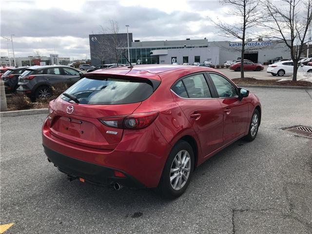 2016 Mazda Mazda3 GS (Stk: 9689A) in Ottawa - Image 7 of 19