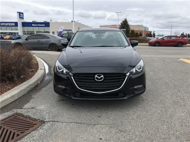 2017 Mazda Mazda3 GX (Stk: M746) in Ottawa - Image 2 of 19