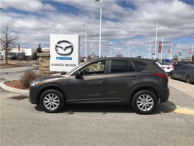 2016 Mazda CX-5 GS (Stk: M750) in Ottawa - Image 4 of 23