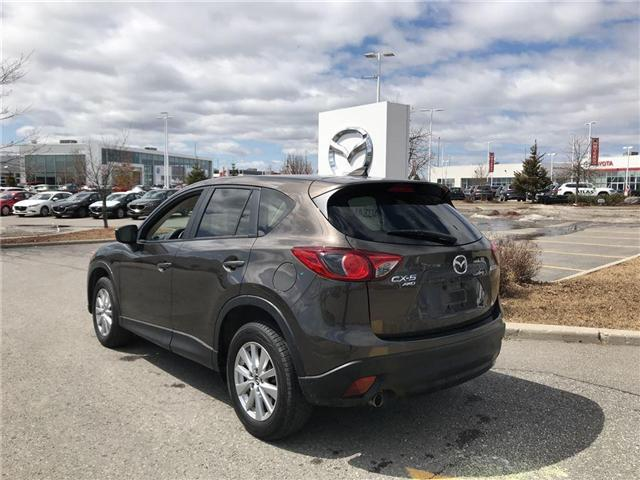 2016 Mazda CX-5 GS (Stk: M750) in Ottawa - Image 5 of 23