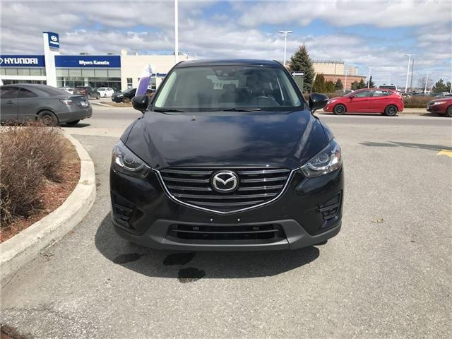 2016 Mazda CX-5 GT (Stk: 9723A) in Ottawa - Image 2 of 26