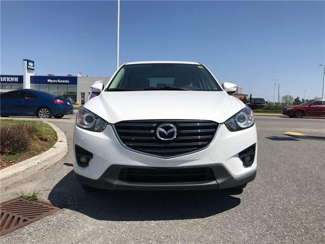 2016 Mazda CX-5 GS (Stk: M763) in Ottawa - Image 2 of 26