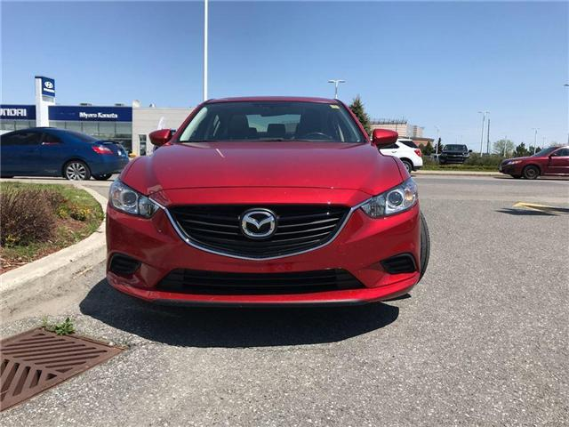 2016 Mazda MAZDA6 GS (Stk: M760) in Ottawa - Image 2 of 25