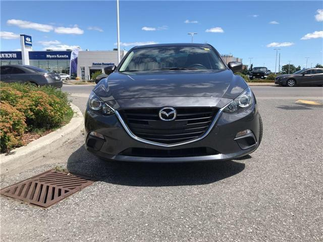 2016 Mazda Mazda3 GS (Stk: 9907A) in Ottawa - Image 2 of 22