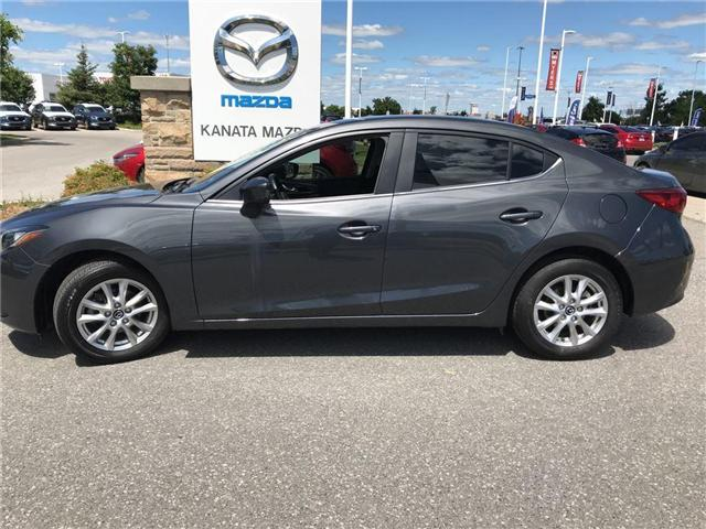 2016 Mazda Mazda3 GS (Stk: 9907A) in Ottawa - Image 3 of 22