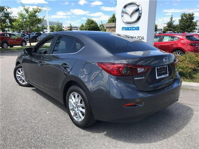 2016 Mazda Mazda3 GS (Stk: 9907A) in Ottawa - Image 5 of 22