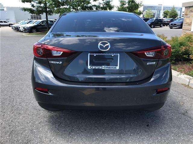 2016 Mazda Mazda3 GS (Stk: 9907A) in Ottawa - Image 6 of 22