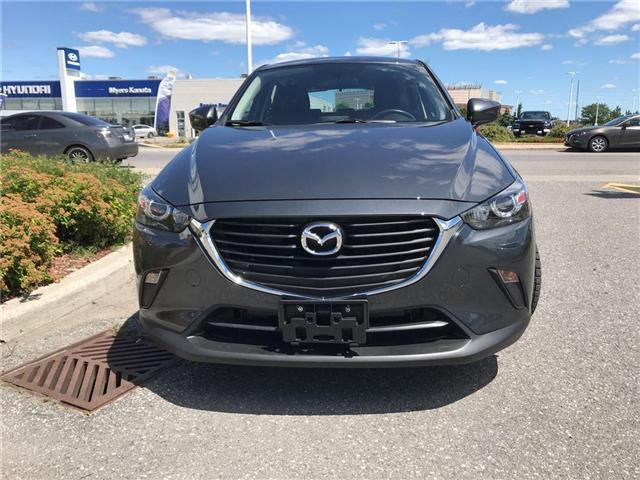 2017 Mazda CX-3 GX (Stk: 10040A) in Ottawa - Image 2 of 18