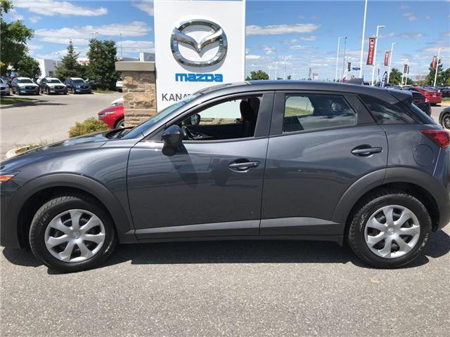 2017 Mazda CX-3 GX (Stk: 10040A) in Ottawa - Image 3 of 18
