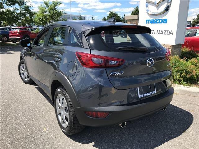 2017 Mazda CX-3 GX (Stk: 10040A) in Ottawa - Image 5 of 18