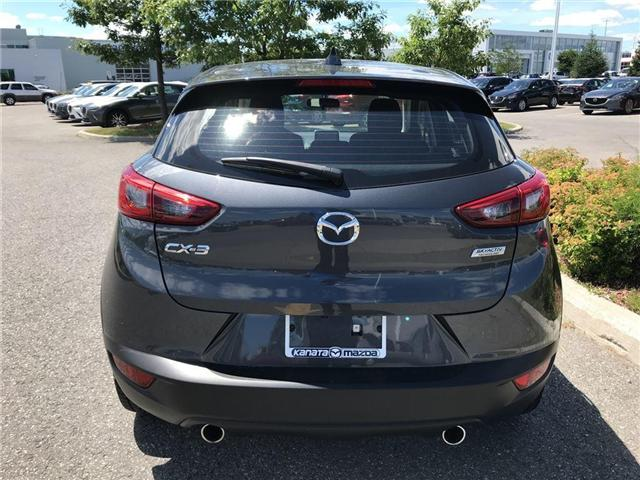2017 Mazda CX-3 GX (Stk: 10040A) in Ottawa - Image 6 of 18