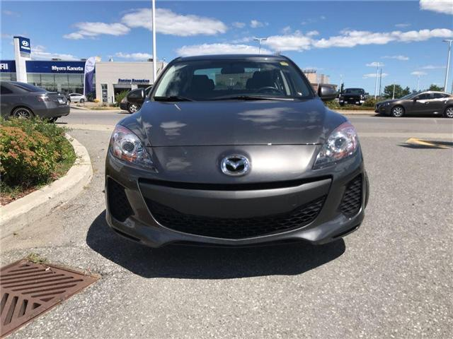 2013 Mazda Mazda3 GX (Stk: M778) in Ottawa - Image 2 of 15