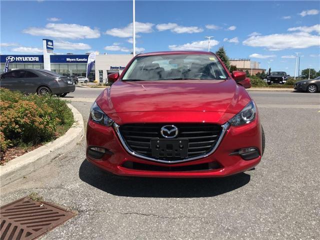2017 Mazda Mazda3 SE (Stk: M782) in Ottawa - Image 2 of 20