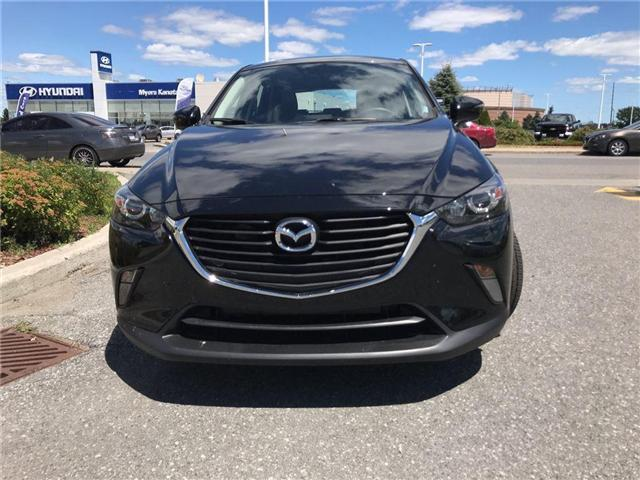 2016 Mazda CX-3 GS (Stk: 7905) in Ottawa - Image 2 of 20
