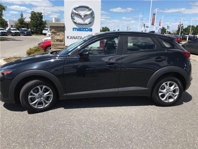 2016 Mazda CX-3 GS (Stk: 7905) in Ottawa - Image 3 of 20