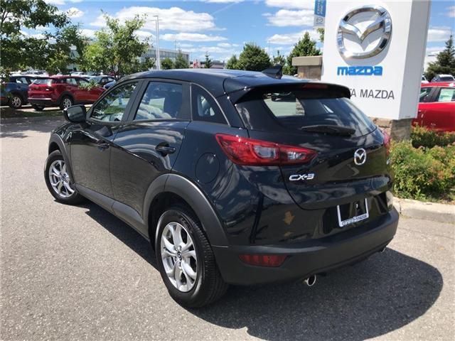 2016 Mazda CX-3 GS (Stk: 7905) in Ottawa - Image 5 of 20
