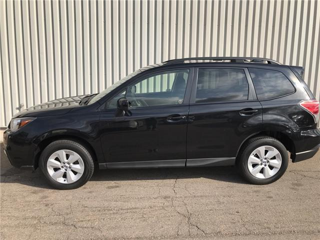 2017 Subaru Forester 2.5i Convenience (Stk: X4480A) in Charlottetown - Image 2 of 16