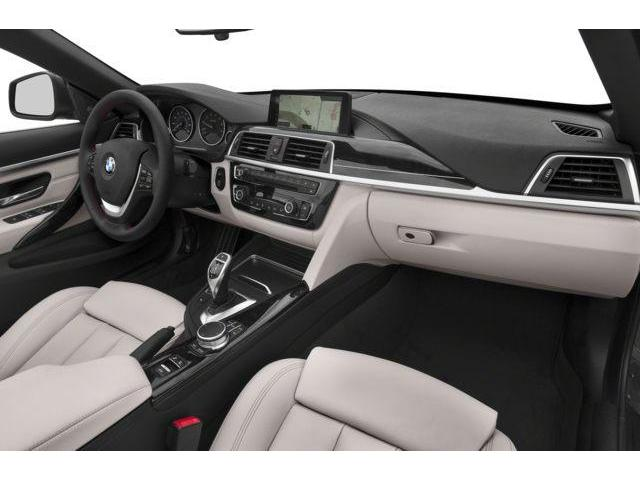 2019 BMW 430i xDrive (Stk: 19026) in Thornhill - Image 9 of 9