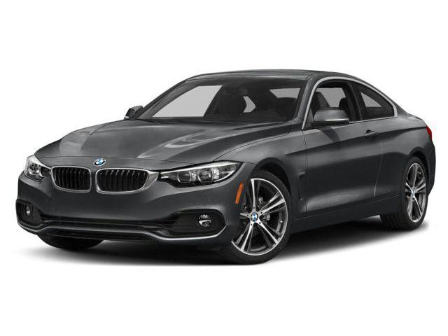 2019 BMW 430 i xDrive (Stk: 19061) in Thornhill - Image 1 of 9