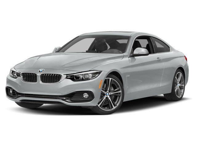 2019 BMW 440 i xDrive (Stk: 19080) in Thornhill - Image 1 of 9