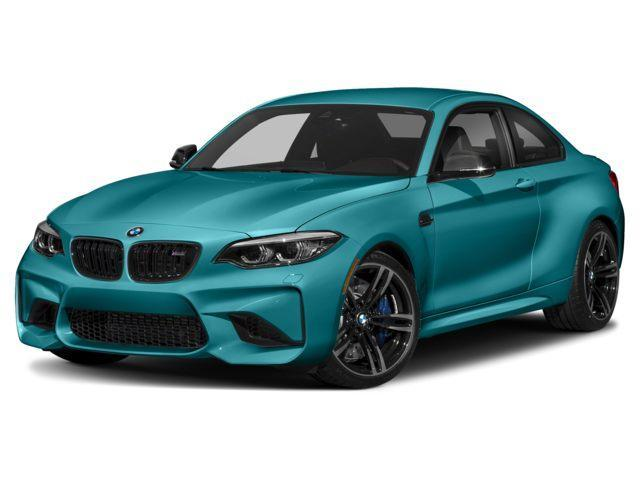 2018 BMW M2 Base (Stk: NN18027) in Thornhill - Image 1 of 9