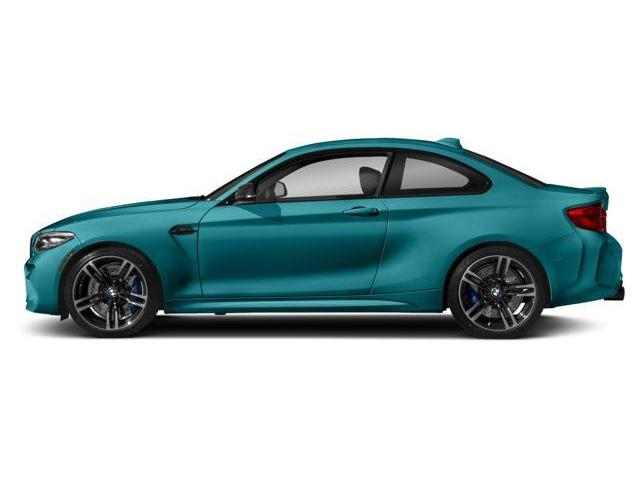 2018 BMW M2 Base (Stk: NN18027) in Thornhill - Image 2 of 9